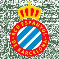 Resultado de imagen de ESCUDOS ESPANYOL png laliga