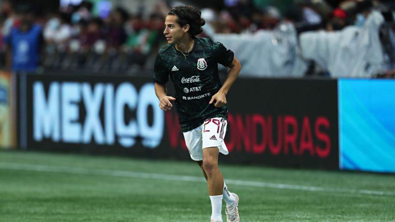 México - Francia: Horario, Canal, TV, cómo y dónde ver los Juegos Olímpicos  - AS.com