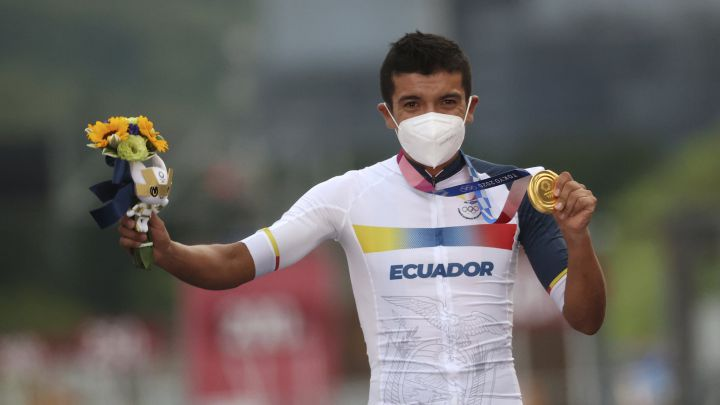 De dos medallas en la historia a potencia en Tokio: el caso de Ecuador que asombra a todos