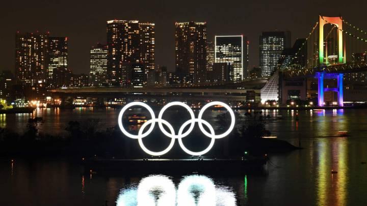 Juegos Olimpicos. Tokio, 23 de julio al 8 de agosto de 2021