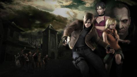 Noticias de Resident Evil 4: Ultimate HD Edition - Videojuegos ...