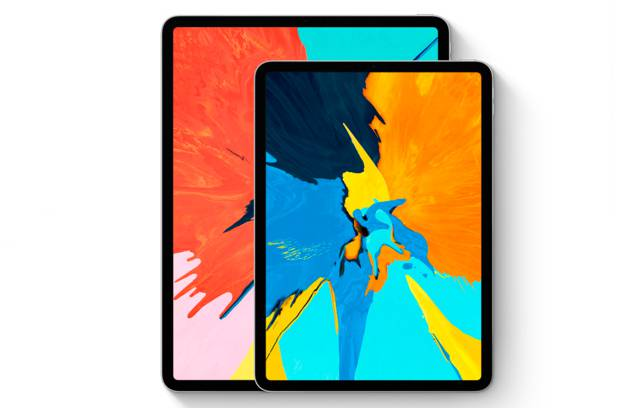 Novedades Apple: iPad Pro 2018, MacBook Air y Mac mini