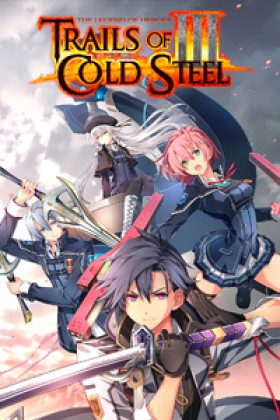 The Legend of Heroes: Trails of Cold Steel III - Videojuegos ...