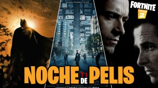 Event Night Movies in Fortnite Nolan: time and how to watch live online Inception and Batman Begins