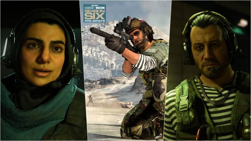 Warzone expulsa a 20.000 usuarios por hacer trampas — Call of Duty