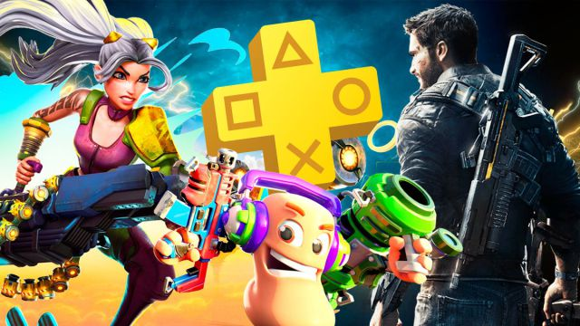 January sale on PS Now and PS Plus: more games and more fun for less money