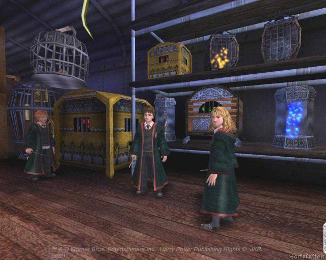 Harry Potter top 10