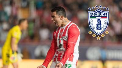 Edson Puch se le escapa al América y llegará a Pachuca ...