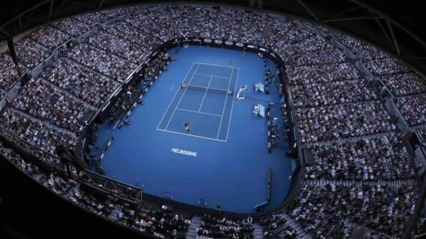 NextGen incorpora múltiples cambios al tenis.