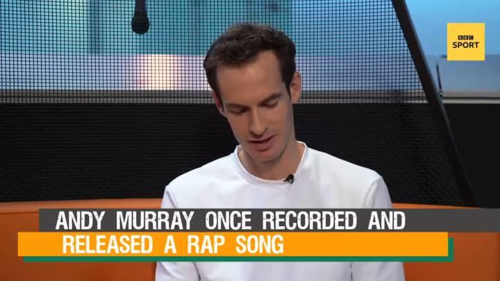 """Murray renococe la veracidad de algunos rumores sobre su vida """"horribles"""" y """"embarazosos"""""""