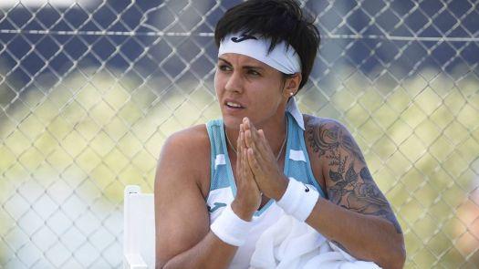 Tennis | Bolsava enters Australia's main draw due to loss ...