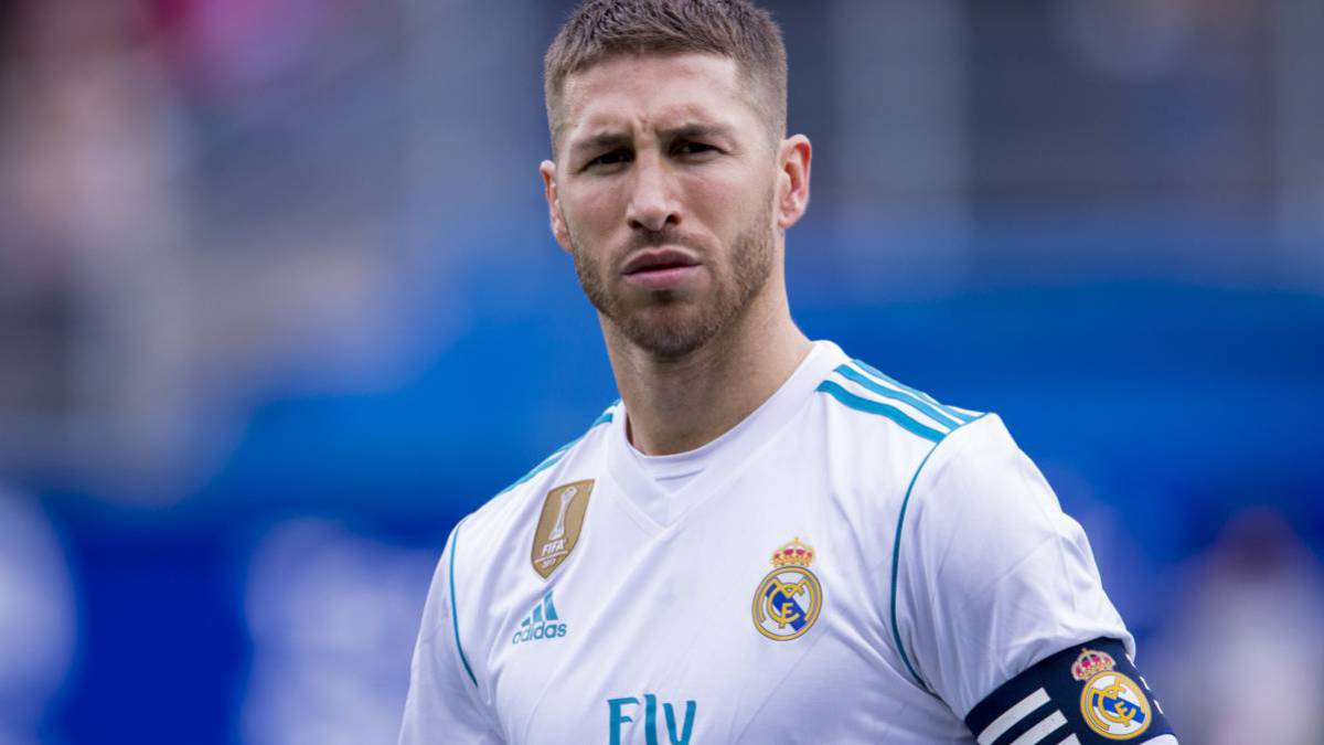 Image result for Sergio Ramos
