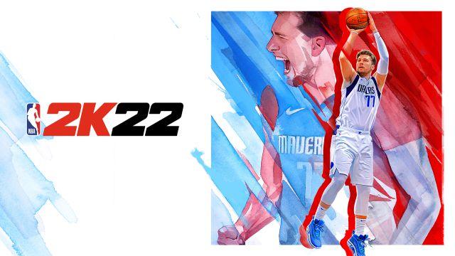 NBA 2K22 | Luka Doncic protagonizará la portada principal: fecha y  ediciones - MeriStation