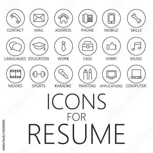 Image Result For Job Cv Format