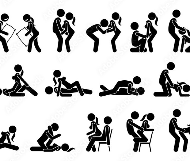 Photo Art Print Sexual Positions Kama Sutra Or Kamasutra And Erotic Foreplay Europosters
