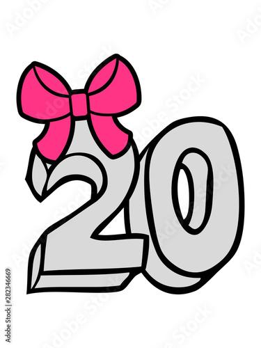 Geburtstag Handgemalt Aquarell Illustration Party Clip Art