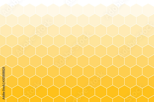 https stock adobe com ca images honeycomb grid tile rotate background or hexagonal cell texture in color yellow or gold with gradient 303808828 start checkout 1 content id 303808828