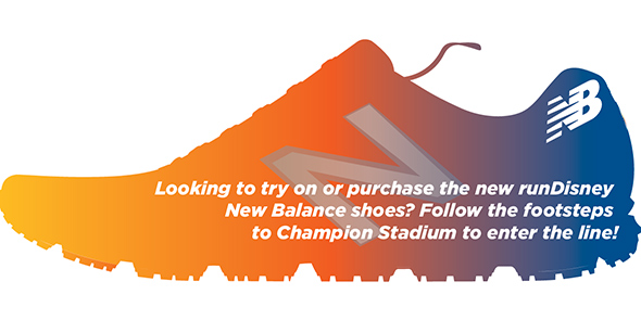 New Balance Purchase Steps