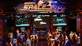Mission: SPACE Advanced Training Lab