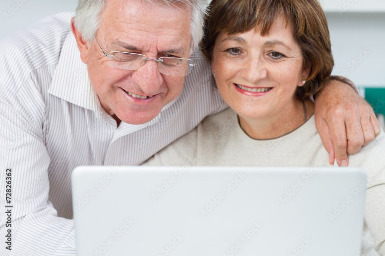 50's And Over Senior Online Dating Websites