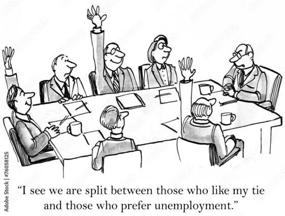 Resultado de imagen de business jokes