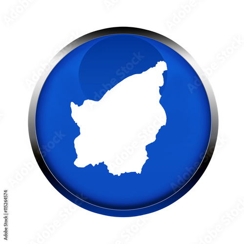 San Marino map button   Buy this stock illustration and explore     San Marino map button