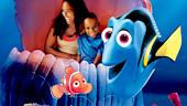 The Seas with Nemo & Friends