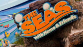 The Seas with Nemo & Friends Pavilion