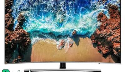 اسعار شاشات سامسونج 2020 بالتفصيل لكل انواع الشاشات