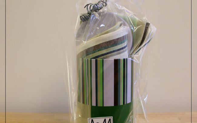 Designcadeaus: Iittala - tinnen box handdoeken