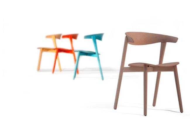 interieurtrends stoelen