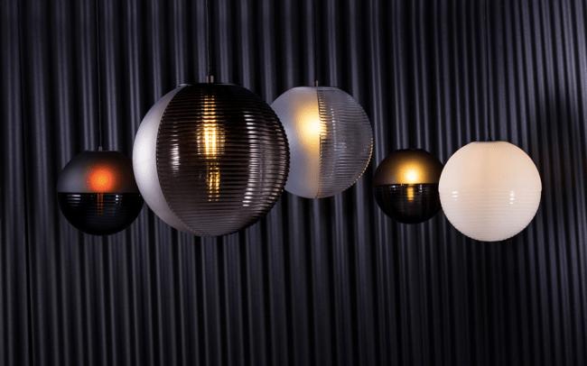 Interieurtrends: Lampen