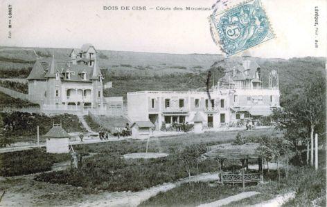 SMDG016 COTE-DES-MOUETTES