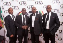 Photo of GTBank adjudged 'Best Bank in Africa' 2014