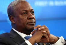 Photo of Ghana Sells $1 Billion of Bonds While Seeking IMF Aid