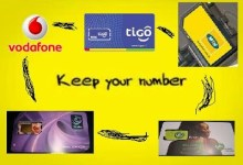 Photo of Ghana's Mobile Number Portability Scheme Outstrips South Africa, Kenya and Nigeria