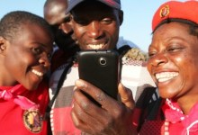 Photo of Zimbabwe Hits 100% Mobile Penetration, Moves To Control Social Media