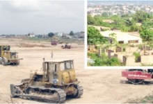 Photo of Hunger looms; Due to unregulated sale of farmlands for houses
