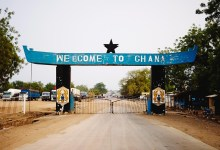Photo of Is Ghana Really Rising?