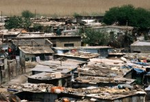 Photo of Africa's poor grow by 100 mln since 1990: World Bank