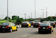 Photo of Startups tackle urban Africa's traffic nightmares