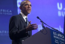 Photo of 'This Is Not Charity': $9B In New Commitments At US-Africa Business Forum, Obama Looks Ahead
