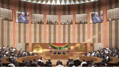 Photo of What can $200m for new Parliamentary chamber do?