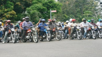 Photo of Opinion: Even Lagos is enforcing laws on 'Okada' ban