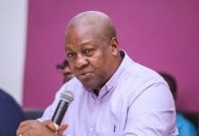 John Mahama, GAAAM