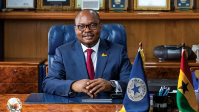 Photo of BoG Governor fears Ghana's current deficit not sustainable