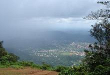 Kwahu Mountains