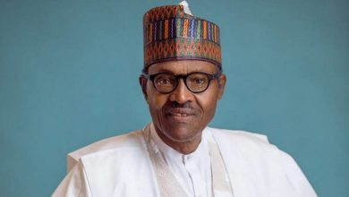 Photo of Buhari condemns third-term bids by West African leaders