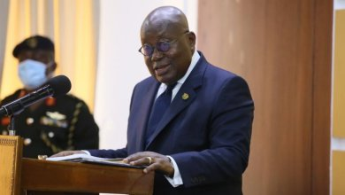 Photo of SHS will become real for every Ghanaian child – President