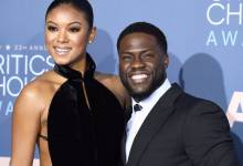 Photo of Kevin Hart on rebuilding his marriage with wife Eniko after his cheating scandal
